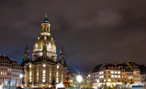 Christmas in Dresden by Horitsu
