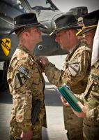 Pinning Medals by callsign-oldman