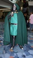 WC12-Doctor Doom by moonymonster