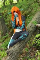Legend of Zelda: Twilight Princess - Midna #7 by AilesNoir