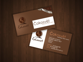 Bussines card by nepst3r