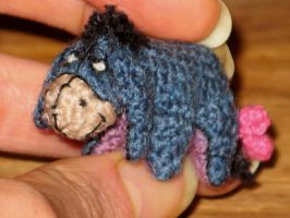Another Eeyore by mellisea