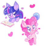 My Little Cuties by Fumuu