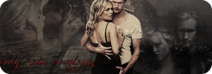 Eric and Sookie Banner by xX0B4NGB4NG0Xx