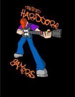 Certified Hardcore Guitar Hero by Axixion