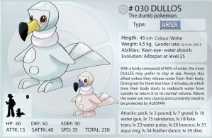 Frozencorundum 030 Dullos by shinyscyther
