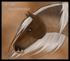 788 Heartbreaker by Cloudrunner64
