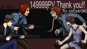 149999pageviews:D by aulauly7