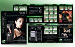 Sony Ericsson Catalog by amekunchng