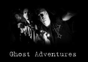 Ghost Adventures Wallpaper 2 by Butterfly386