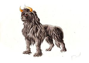 Old Black Shuck