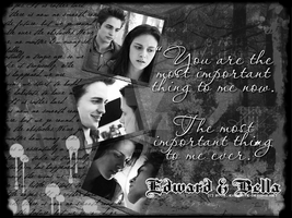 Edward and Bella Wallpaper 1 by innocence-betrayed