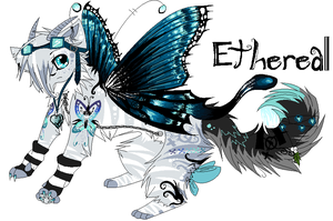 Ethereal by SitaMuffin
