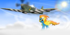 Spitfires by GoneIn10Seconds
