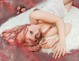 CODE GEASS: Angel Euphie by KoujiAlone