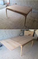 Table dite a l italienne by BillyBruti