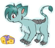 Cheese Gift by CARTproductions