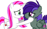 Filled Collab: Reassurance by SilverRomance