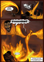 Among the Flames - P3 by Deathdog3000