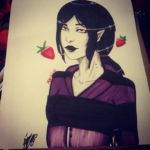 marceline by SillyFaceProductions