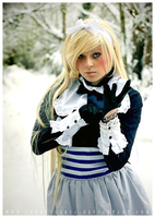 APH: Belarus: come.... by interFEARia
