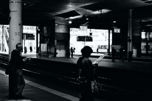 Film - XXXI - Station by Picture-Bandit