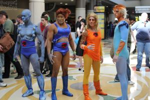 Megacon 2013 57 by CosplayCousins