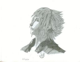 Noctis by WhimsicalWalrus