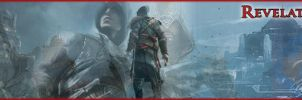 Assassin's Creed: Revelations by KnucklesTheEchidna53