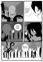 Jeff The killer vs Slenderman Pagina 12 Spanish by Reuky