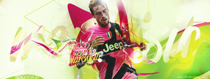 Marchisio by BenciDA