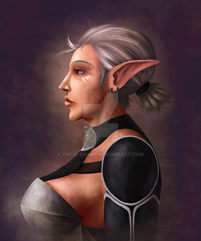 Impa by Know-Kname