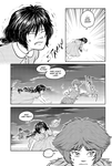 Peter Pan Page 131 by TriaElf9