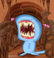 PKMN - GONNA EAT CHU 1 by nachansada