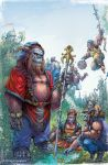Simians - Legends of AVEON 9 by malsuni
