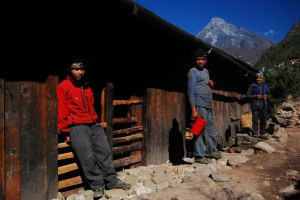 nepali men by MugdimanDhaulagiri