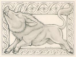 Uniboar for Luve by synnabar