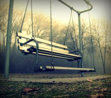 Swing With Me by xxIMPERFECTIONS