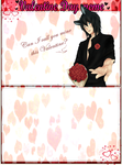 { Valentines Meme } by Ask-Serca