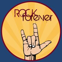 ROCK forever by beymen0