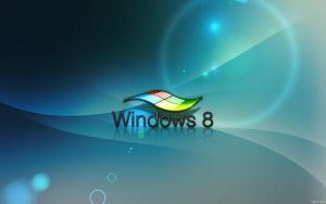 EgFox Windows 8 vision 2011 HD by Eg-Art
