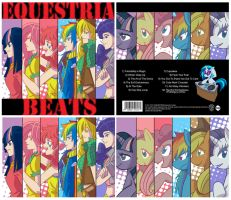 MLP-CD Jacket by Sapphire1010