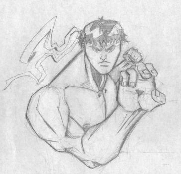 DSC 5.30.12 - Shang Chi by A-Rob