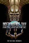INDEPENDENCE DAY 2 is finally coming true! :D by LierACC