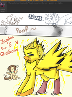 Ask 21: And Poof again! by Ask-Pony-GerIta