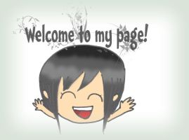 Welcome! by lyxx