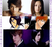 THIS IS OUR ICHIRUKI by KidRou