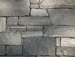 Stone wall by Limited-Vision-Stock