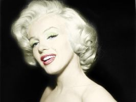 Only Marilyn by GreciaLondres