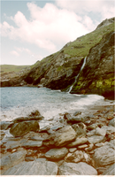 Cornwall 35mm Colour. by RowennaCox